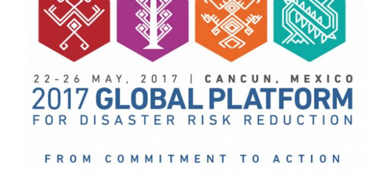 PSB at the Global Platform for Disaster Risk Reduction (GPDRR)