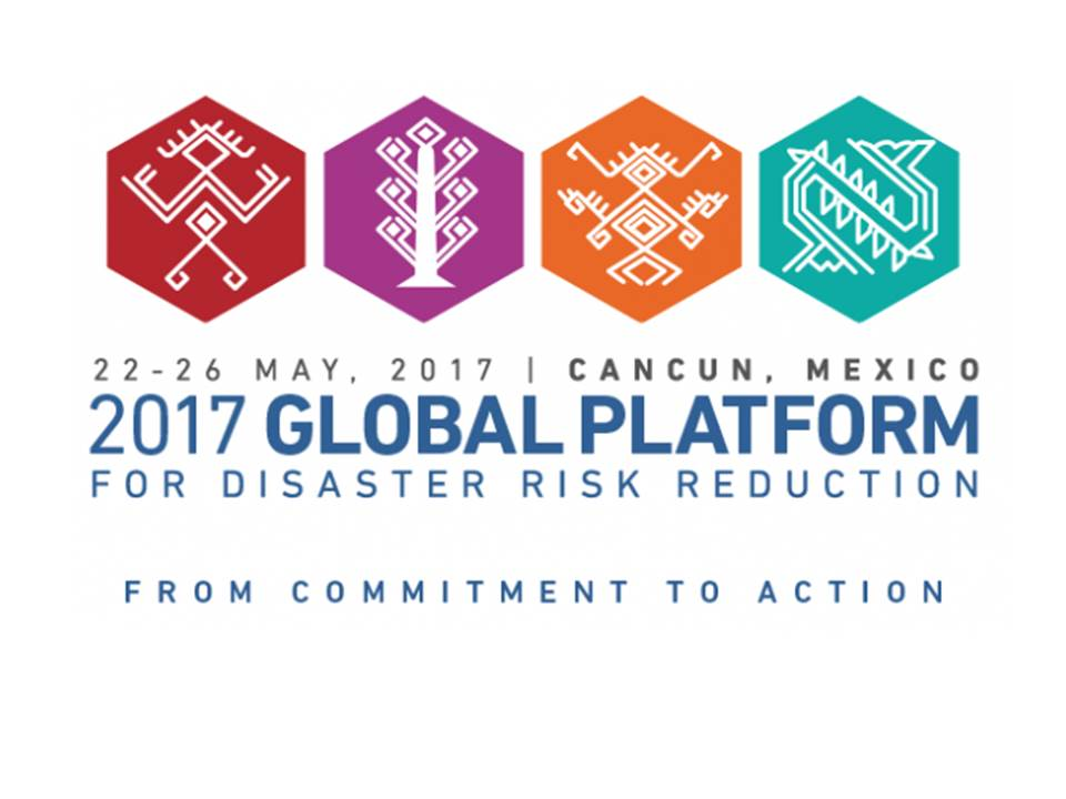 PSB at the Global Platform for Disaster Risk Reduction (GPDRR)