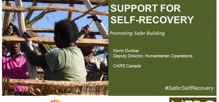 Presenting at i-Rec, Toronto, Canada