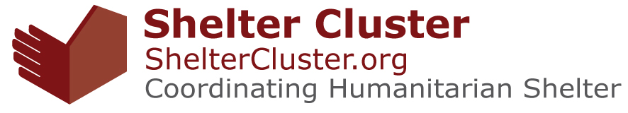 PSB as a Shelter Cluster Working Group