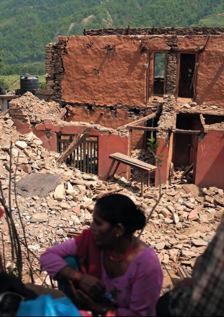 Humanitarian Evidence Programme – Update!